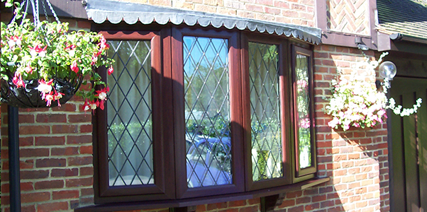 Leaded Casement Windows installed by Worthing Windows