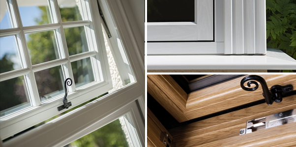 Features of residence9 Replica Timber Windows - Worthing Windows